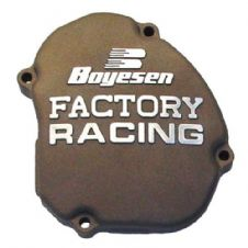 IGNITION COVER HONDA CR250 02-07 MAGNESIUM